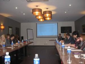 встреча -семинар с РОСПОТРЕБНАДЗОРОМ