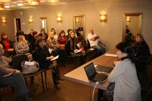 семинар по классификации