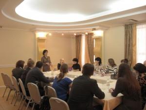 Встреча -семинар 07.02.13