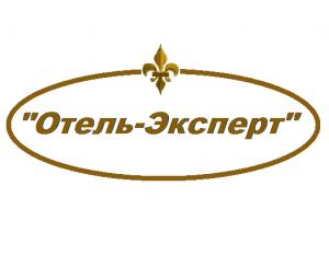 логотип отель эксперт